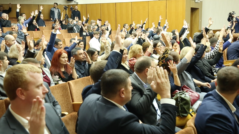 The Superior Council of Magistracy Set the Date for Convening the Extraordinary General Assembly of Judges