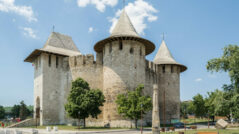 Ten Cultural-Historical Monuments Will Be Refurbished from European Funds