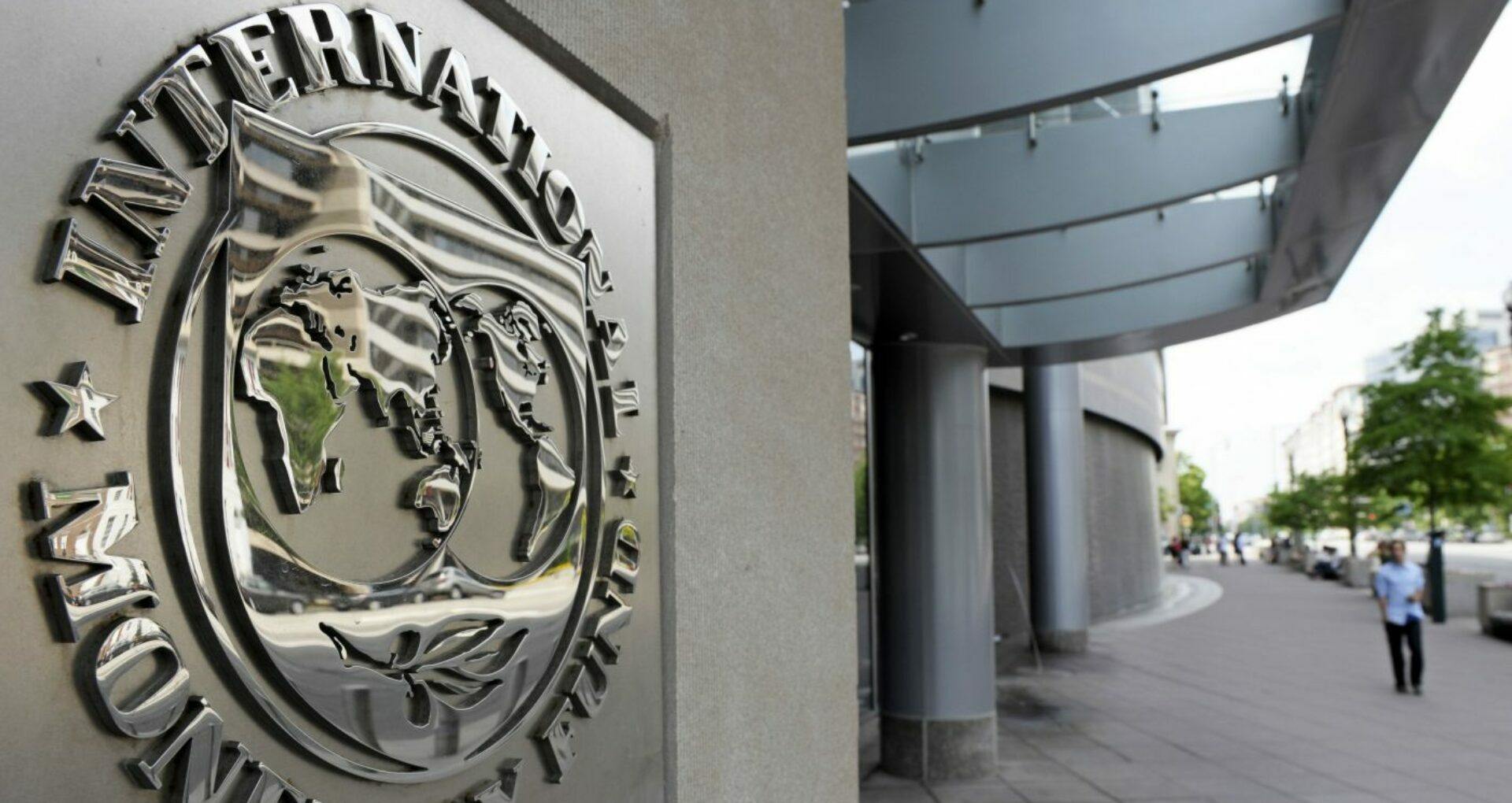 The $235 Million Loan from the International Monetary Fund Reaches Moldova