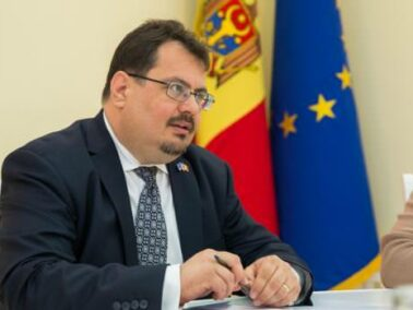 Presidential Elections in Moldova: the EU Ambassador to Chisinau Will Monitor the Electoral Process