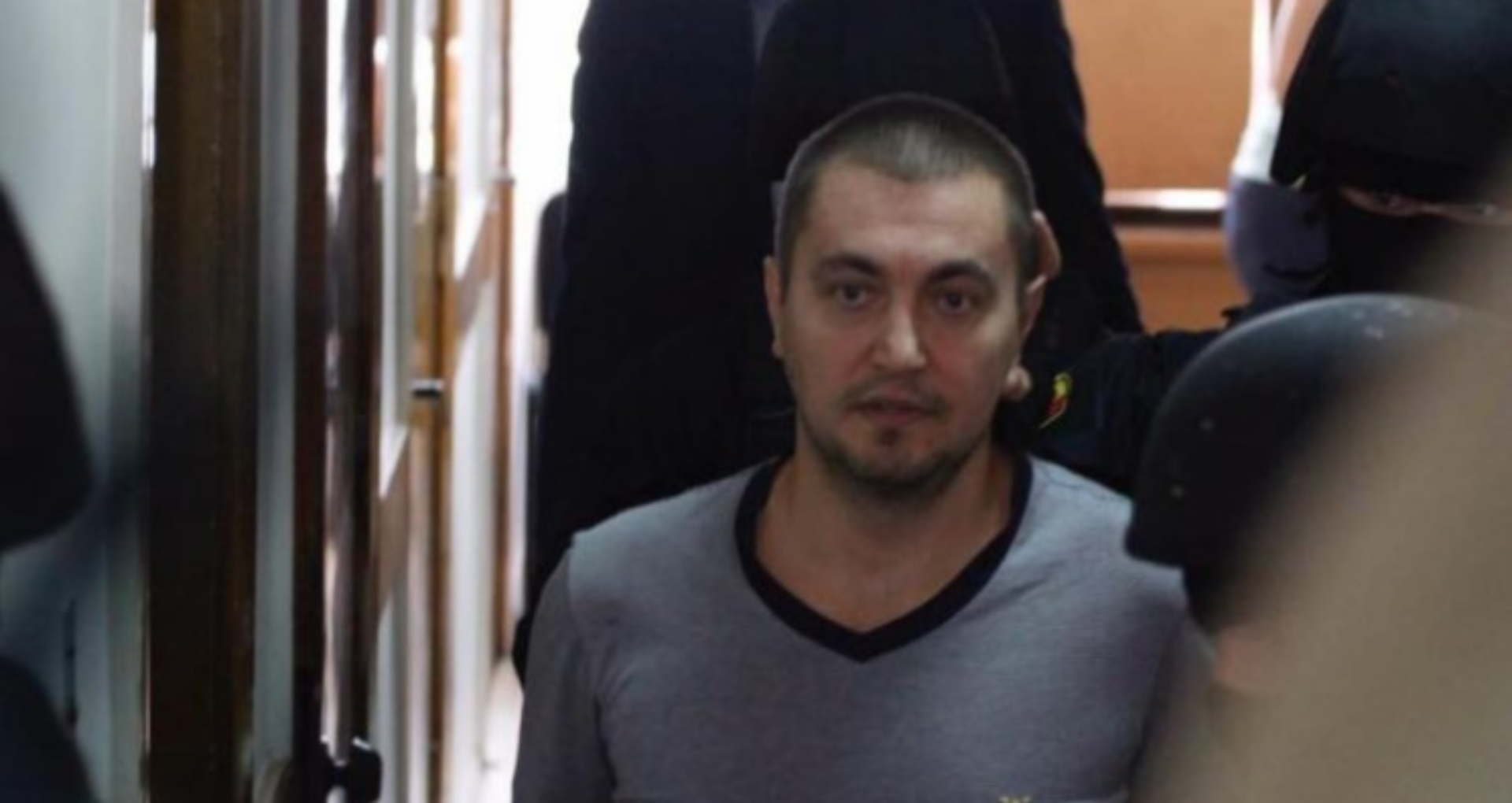 Controversial Businessman Veceslav Platon Was Released from Prison