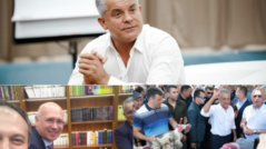 One Year After Vladimir Plahotniuc, the Country's Tycoon Left Moldova. What Happened with the Cases Opened Against Him.