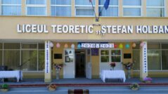 Three Moldovan Schools Welcome Their Students in Better Conditions