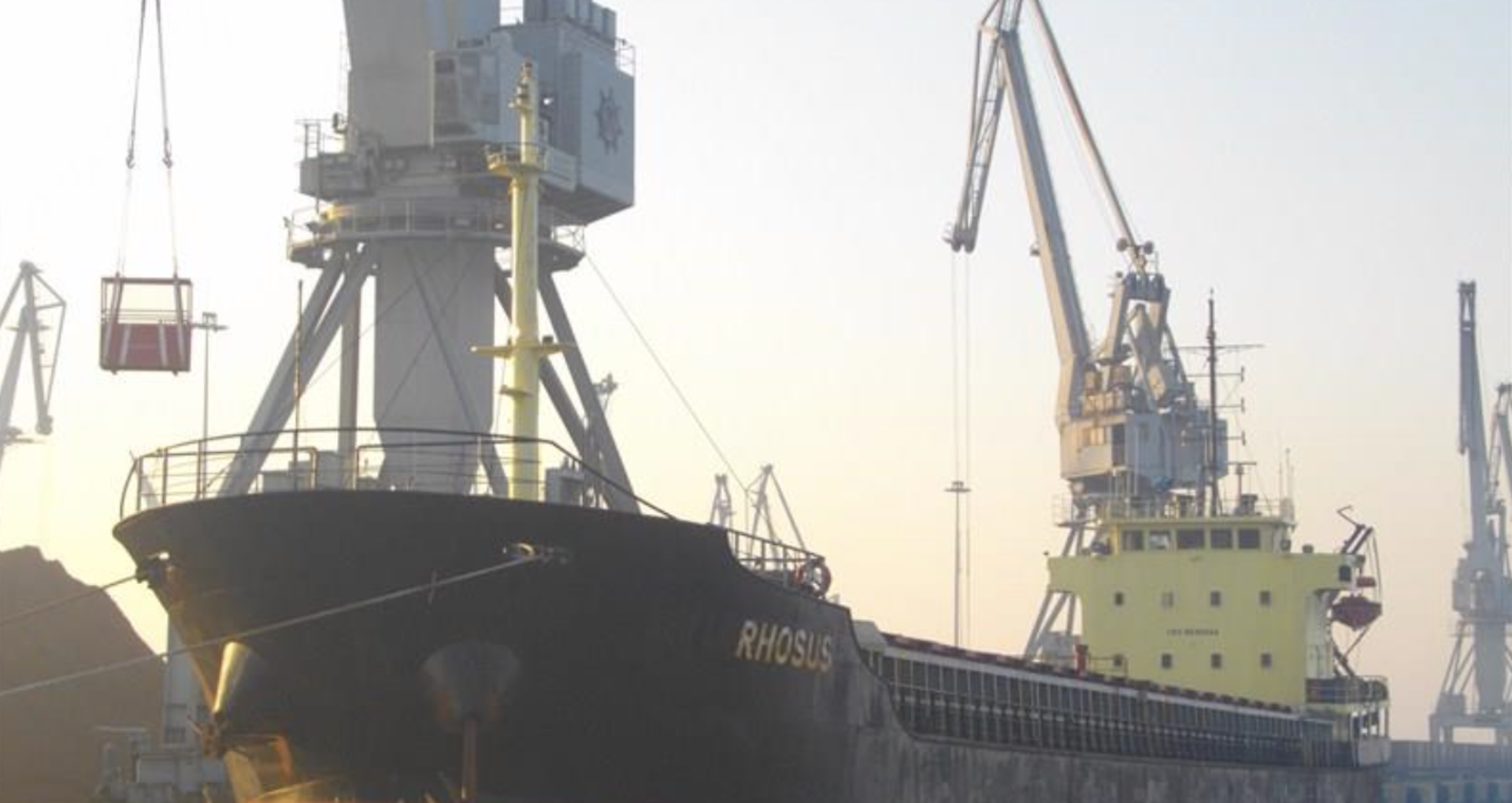 The Explosion in Beirut and the Alleged Involvement of a Moldovan-Flagged Ship