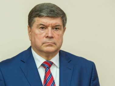 Moldovan Ambassador to Russia Arrested and Accused of Smuggling Anabolics Worth 400,000 Euros