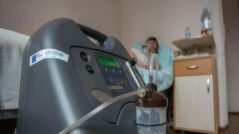 Moldova Received  356 Oxygen Concentrators, delivered by the EU and World Health Organization