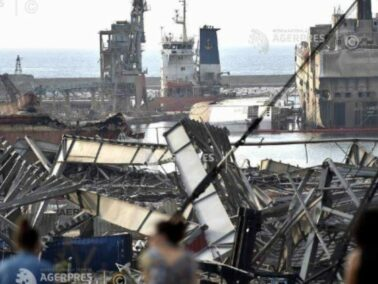 World Bank Reports: Beirut Explosion Caused Up to US$8.0 Billion in Damages to Infrastructure and Physical Assets