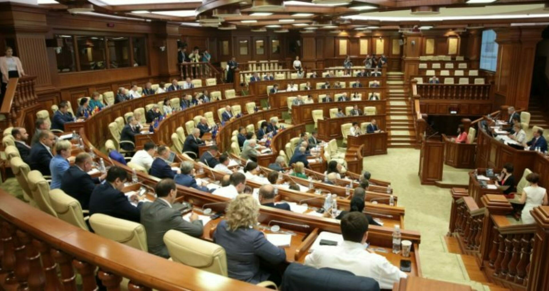The Parliament Will Have a New Commission that Will Investigate the 2010-2012 Raider Attacks in Moldova