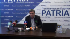 The ECtHR Ruled in Favor of the Political Party Patria that Was Excluded from the 2014 Parliamentary Race