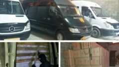 PHOTO/ Moldovan Cigarette Smuggling Operation Stubbed Out