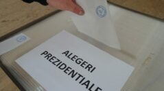 The Central Electoral Commission Announced the Begining of the Electoral Campaign for the Presidential Elections in Fall