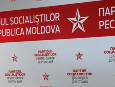Socialists Party of Moldova About the MEPs' Official Note on Irregularities in the Presidential Elections