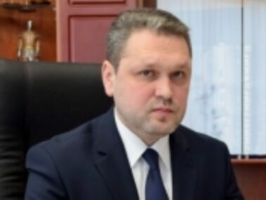 Bogdan Zumbreanu, former head of National Anticorruption Center, sued the Parliament and asked the court to reinstate him to office