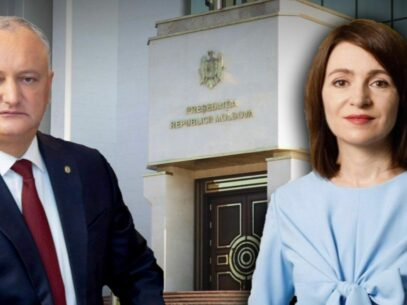 PRESIDENTIAL ELECTIONS: Candidate Maia Sandu Wins the 2020 Elections With Over 57% of the Votes