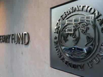 International Monetary Fund Criticizes Parliament's Recent Draft Laws
