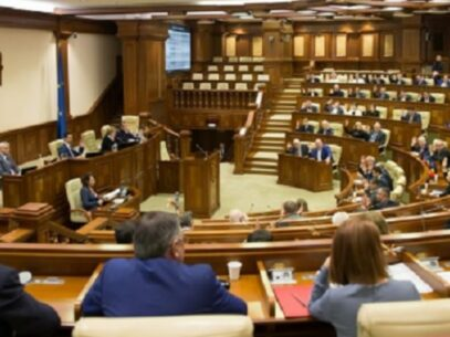 Parliament's Autumn Session to Begin on September 1