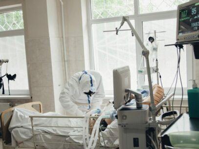Moldova Reports 422 New Cases of Coronavirus
