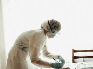 Moldova Registers 632 More Cases of Coronavirus