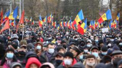 Resignation of the Government and Early Parliamentary Elections – the Protest's Resolution