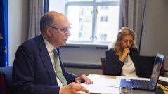Sweden's 2021 OSCE Chair to Focus on the Organization's Fundamental Tasks