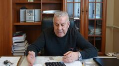The Head Of The Biggest Moldovan Cemetery Reinstated