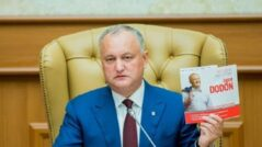 Igor Dodon Lost a Case for Sexist Statements and Discrimination