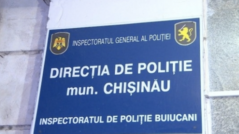 The National Integrity Authority Verified the Assets of the Deputy Head of a Chișinău Police Inspectorate