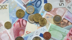 Moldovan Banks Attracted Term Deposits Worth Over €115.65, Five Percent Less Compared with the Last Year