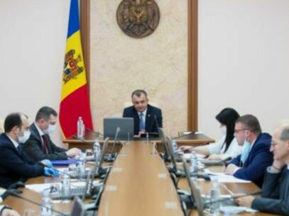 The Iași-Ungheni-Chișinău Gas Pipeline Has Been Completed and It Will Be Inaugurated on Moldova's Independence Day