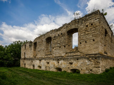 EU Supports Restoration of Cultural Sites in Moldova
