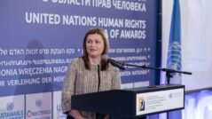 Human Rights And Gender Equality Are Key Elements in the Recovery From Any Pandemic