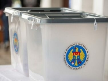 MEPs Declare Irregularities in the Presidential Electoral Process of Moldova