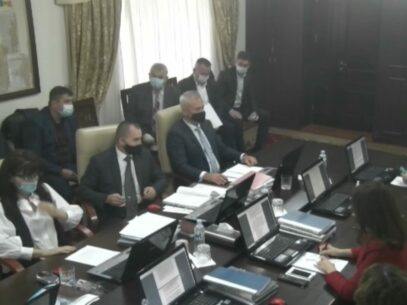The Superior Council of Magistracy Decision: Five Judges Involved in the Russian Laundromat Case Will Return to the Office
