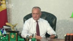 NGOs Call for a Moratorium on President Igor Dodon's Initiative to Use Groundwater for Irrigation