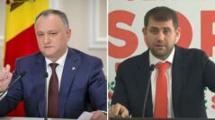 Gavrilița's Government Rejected and New Candidates Proposed