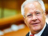 Former Party Leader Risks Losing Part of His Wealth
