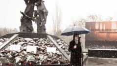 Maia Sandu's Discourse on International Holocaust Remembrance Day