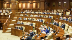 The Socialists Attack Gavrilița's Candidacy at the Constitutional Court