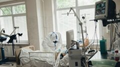 Moldova Reports 474 New Cases of Coronavirus