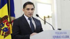 Prosecutor General Alexandr Stoianoglo Commenting the Magistrates of the Chișinău Court, Ciocana Office about the Pressures from the Prosecutors