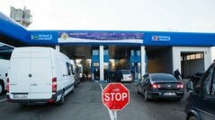Two Employees of Moldova's Customs Service Released from Office