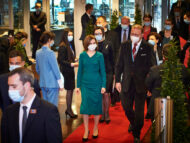 An Overview – President Sandu's Visit To Strasbourg