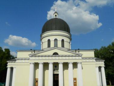 Moldova's Metropolitan Church Spreads Fake News About COVID-19 Vaccine