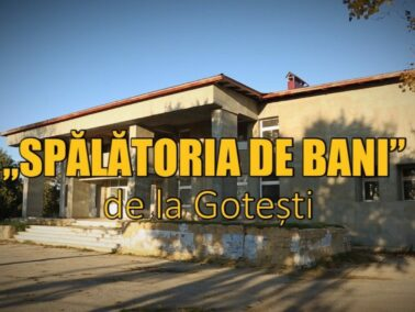 Local Corruption of Thousands of Euros for a  Cultural Center's Renovation Work