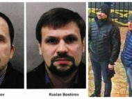 A Russian Agent with Moldovan Passport