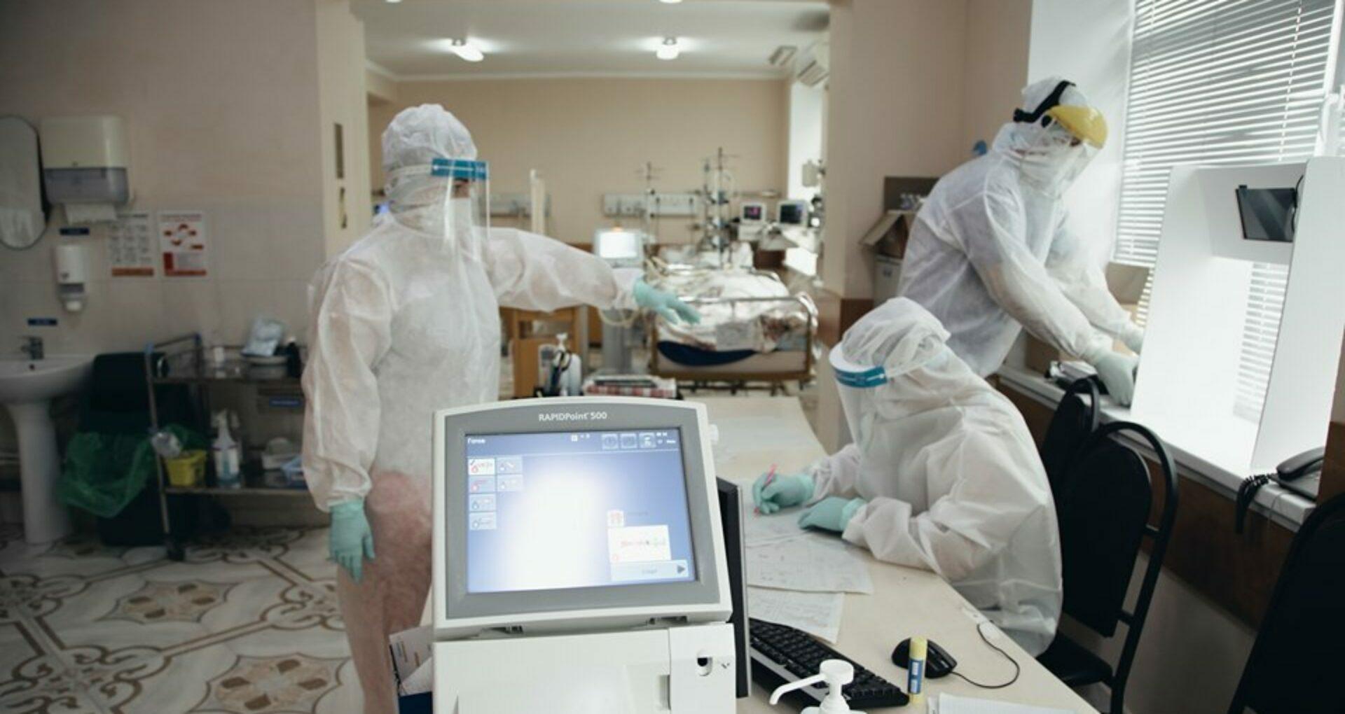 Moldova Reports 288 New Cases of Coronavirus