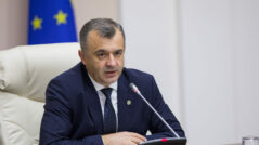 Ex-Prime Minister Ion Chicu Accuses Romania of Interference in the Internal Affairs of Moldova