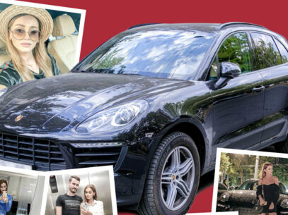 How Judge Clima's Assistant Affords a Porsche Macan on a Moldovan Public Salary