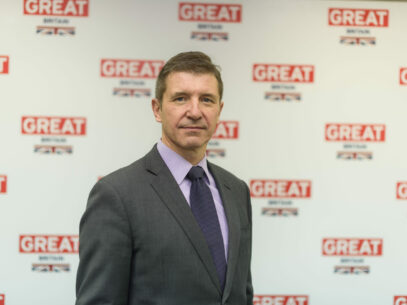 Op-Ed: British Ambassador on COVID-19, Foreign Assistance and Vaccine Development