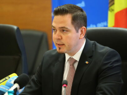 Former Moldovan Minister of Foreign Affairs Accuses Pressure From the Government to Withdraw From the WTO Leadership Race